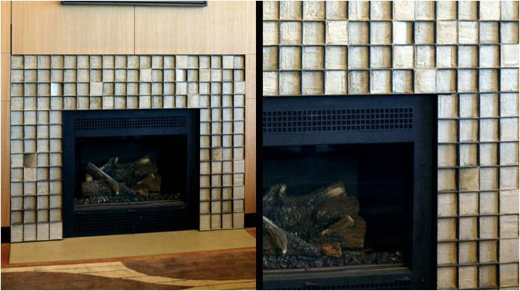 Denver Fireplace Surrounds